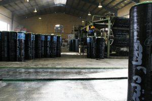 شرکت عایق حصار مهران