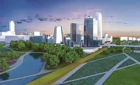 new city sakhtyab