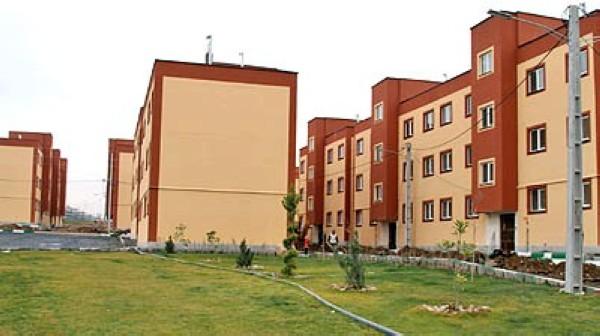 mehr-housing
