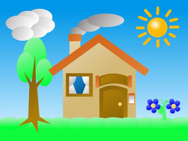 house-summer