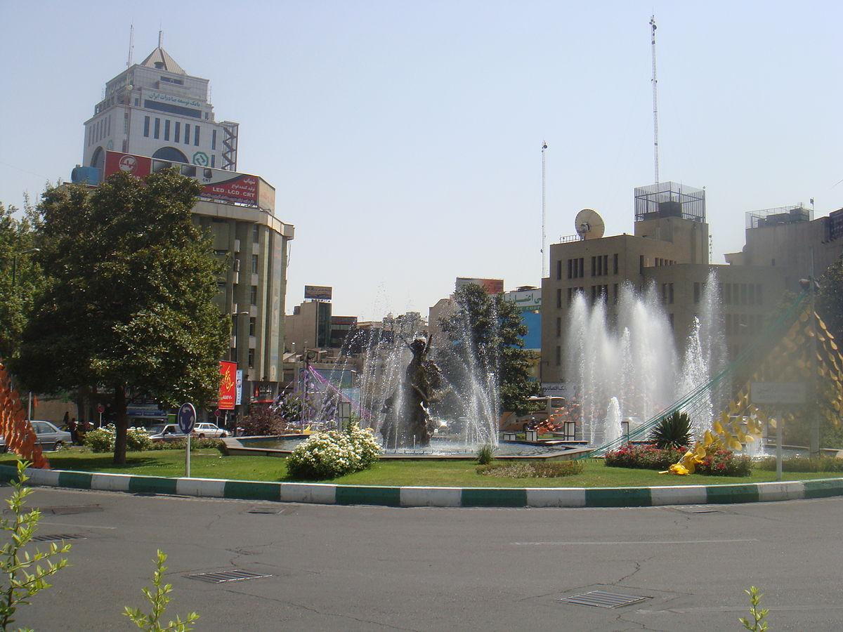 tehran-arzhantin