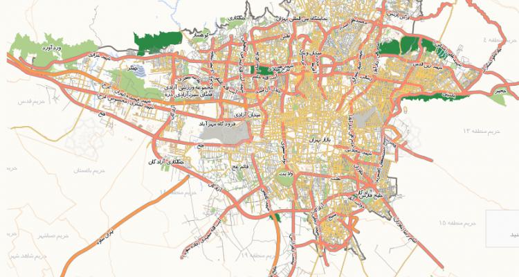 tehran.map